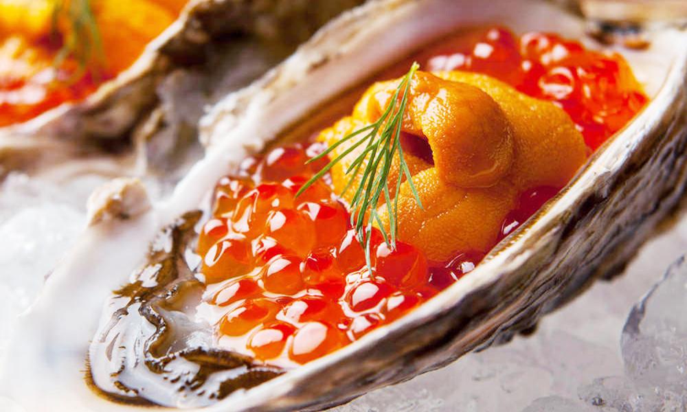 北海道の「美味しい」に出合う