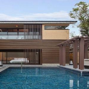 【台湾情報】人気上昇中の宜蘭にオープンした5つ星温泉リゾートホテルが話題!贅を極めるなら、プール付きのヴィラへ