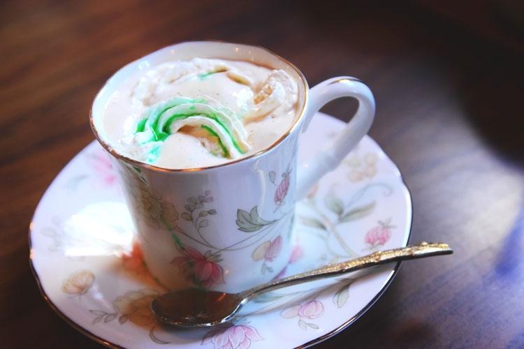 マスターが織りなす個性的な世界に感動! 岐阜・大垣の純喫茶「あすなろ」その4