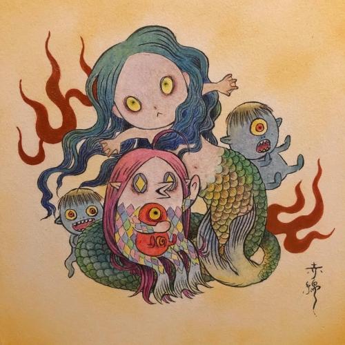 日本唯一の妖怪専門店、大怪店さんが次に願いを託すのは?