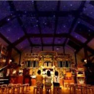 夏の夜は優しい音色で涼む!「六甲オルゴールミュージアム」でイベント開催