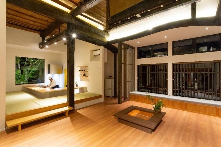 世界遺産の町・岩手県平泉町に一日一組限定の一棟貸し「古民家リゾート」がオープンその2