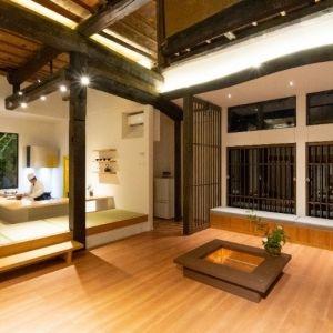 世界遺産の町・岩手県平泉町に一日一組限定の一棟貸し「古民家リゾート」がオープン