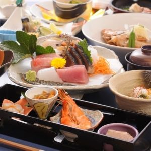 丁寧な和食を味わう。会席料理を提供している関東圏のおすすめ宿その0