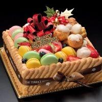 冷え性女子必見! 南国気分が味わえる沖縄のホテル限定クリスマスケーキ3選