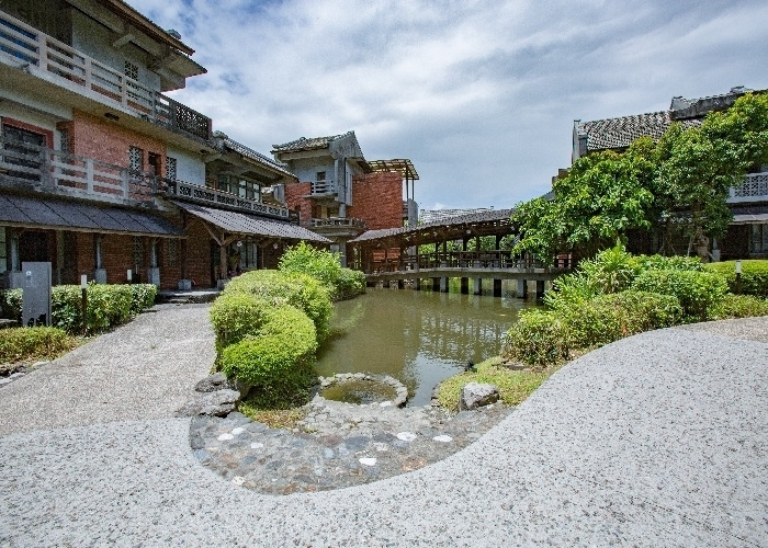 【台湾情報】レトロな台湾、ここにあり。 宜蘭の文化と美食を堪能できる、テーマパーク内ホテルを発見!その4