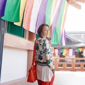 米倉涼子さんがお手本!フォトジェニックな風景とファッションを楽しむ京都の旅へ