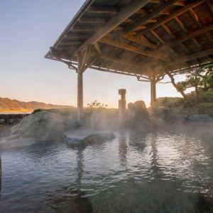 世界遺産・熊野古道観光へ!温泉も絶景も独占できるおすすめ宿その0