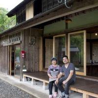 【日本ならいごとの旅 第2回】林業の町・那賀町で受け継がれた手しごとを学ぶ