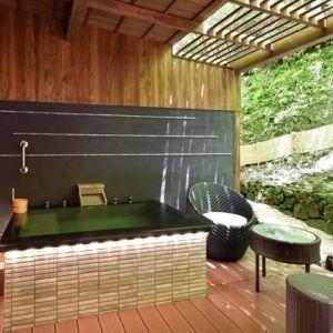 贅沢な大人の休日旅。京都で厳選した露天風呂付客室のある宿4選