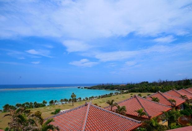 「長浜ビーチリゾート 海音」の魅力