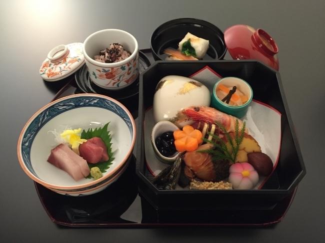 「ホテル日航熊本」のお正月宿泊プラン