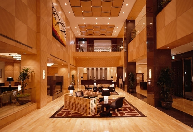 観光の拠点にぴったり「ホテル日航熊本」