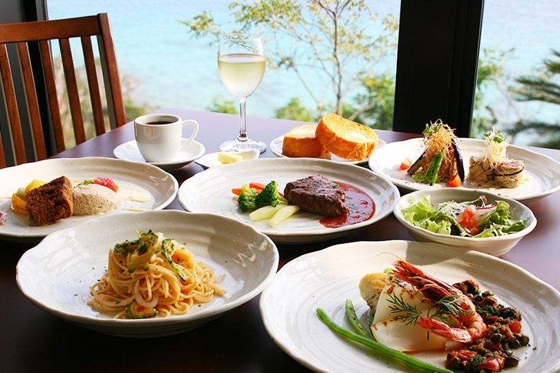 奄美大島の美味しい旬がよりどりみどり