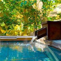奥湯河原温泉にある泊まれる料亭。伝統文化を感じる「海石榴」の魅力