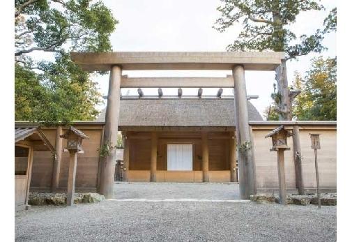 「三重県」でおすすめの観光スポット①伊勢神宮