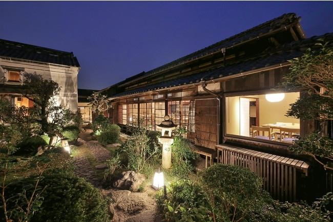 """【福岡】""""令和""""ゆかりの地・太宰府のホテルに古民家を改修した宿泊棟が新オープン!"""