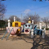 わざわざ行きたい公園遊具が揃う愛知へ! 公園遊具マニアあさみん厳選遊具5【vol.5】