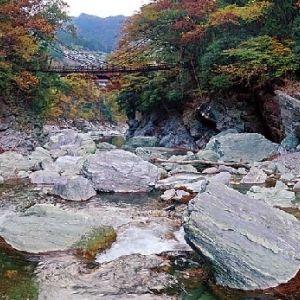 定番だからこそ行く価値がある!四国・徳島県の大自然を満喫する旅その0
