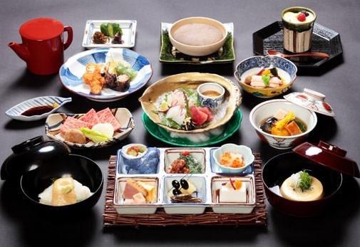 日本料理 湯木 新店(大阪市北区)