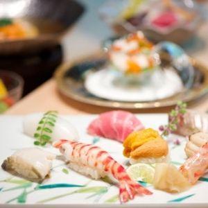 美味しい食事を大切な人と一緒に。特別な日に利用したい大阪の高級和食店その0