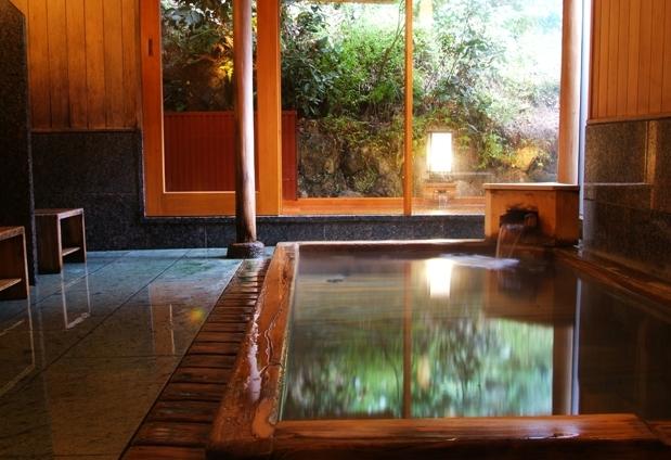 おこもりステイをしたくなる京都の宿①嵐山温泉 彩四季の宿 花筏