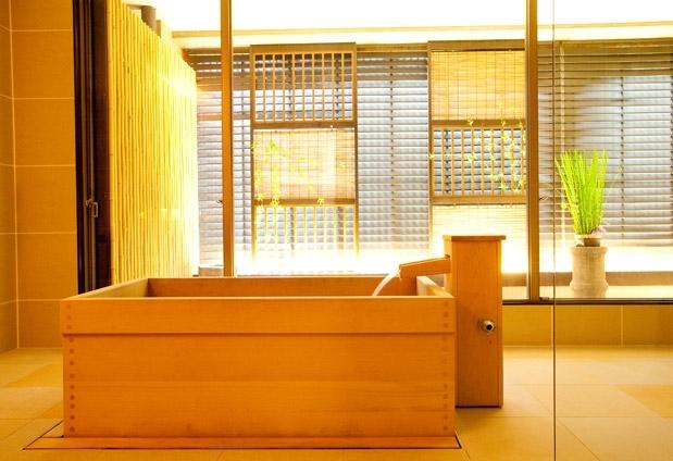 おこもりステイをしたくなる京都の宿④KIZASHI THE SUITE
