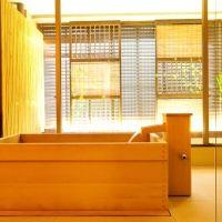 歴史息づく街での贅沢ステイ。おこもりステイをしたくなる京都の宿