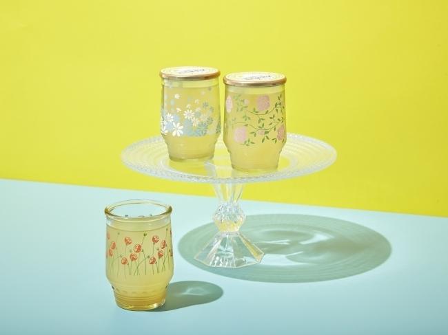 レトロなパッケージにも心惹かれる「瀬戸内産レモン果汁入り冷やしあめ」