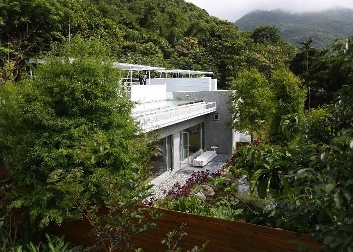 【台湾情報】窓の外はロータスが咲く池、青い海。花蓮の隠れ家的ヴィラで癒しのバカンスその3