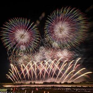 来年への願いを込めて! 花火マニア・安斎幸裕さんに聞く一生に一度は見るべき花火大会3選