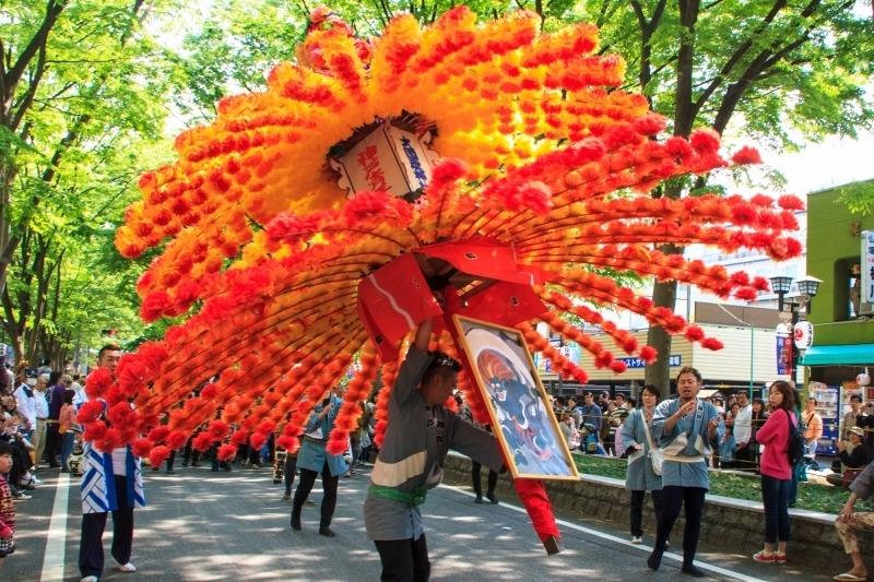 【関東】開催が待ち遠しい! 残りつづけてほしいローカル祭りその3