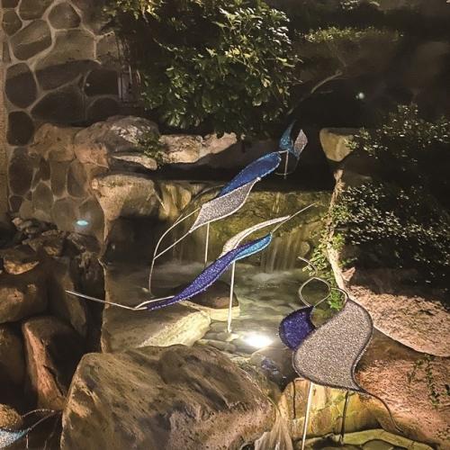 【台湾情報】外国人にも人気の北投温泉博物館が22周年を迎え、クールにリニューアル!その4