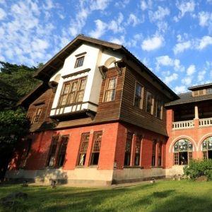 【台湾情報】外国人にも人気の北投温泉博物館が22周年を迎え、クールにリニューアル!