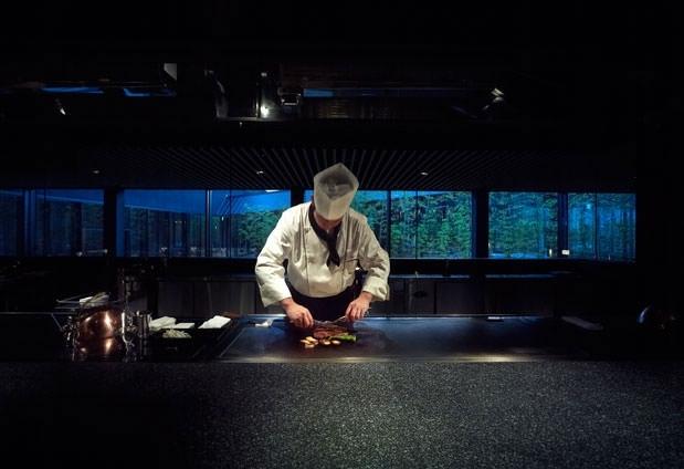 宮崎の味覚を満喫できるレストラン