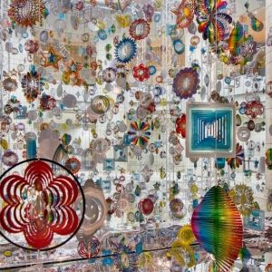 【横浜】芸術の秋はヨコトリへ!アートイベントも満載その0