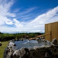 大スケールの癒し旅。鹿児島県で選んだ、露天風呂付き客室がある宿4選