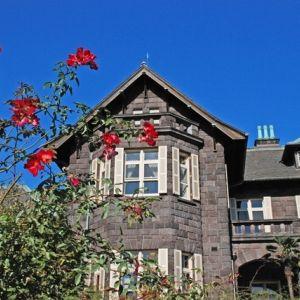 美しいバラを見に行こう!都内「旧古河庭園」で秋のバラフェスティバル開催