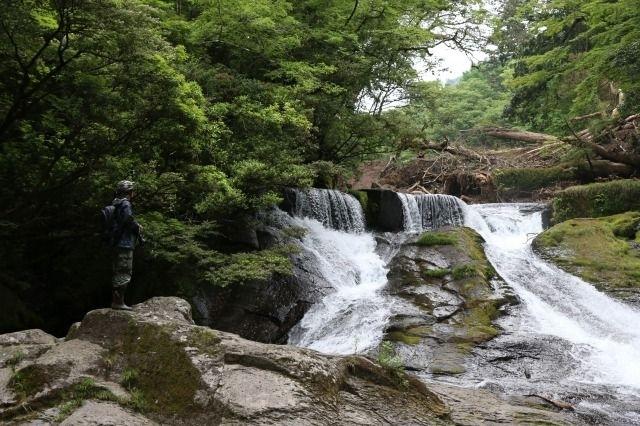 西日本有数の景勝地が復活!熊本「菊池渓谷」が2年ぶりにオープン決定その2