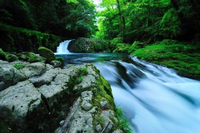 西日本有数の景勝地が復活!熊本「菊池渓谷」が2年ぶりにオープン決定その3