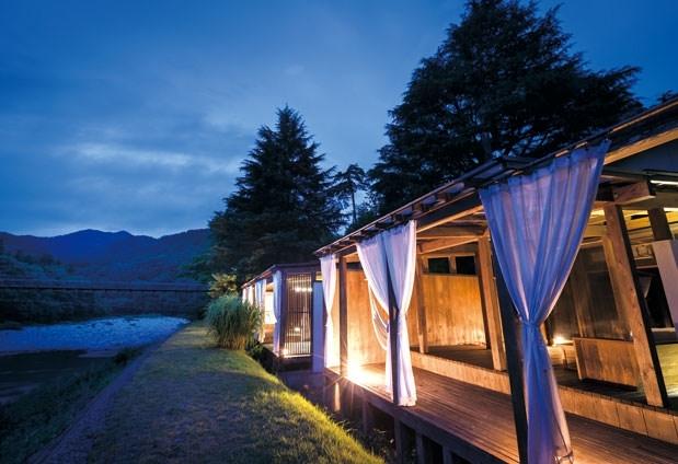 一人旅で利用したい新潟県の宿④鷹の巣館