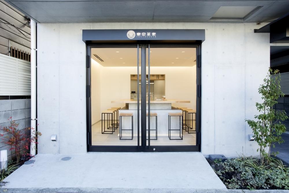 オリーブオイルに漬け込んだ梅干しを使用。あの東京茶寮から「梅茶漬け」が販売開始その4