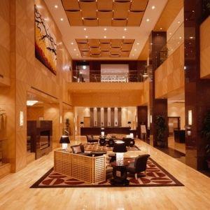 熊本旅行なら「ホテル日航熊本」へ!街中で非日常空間を味わおうその0