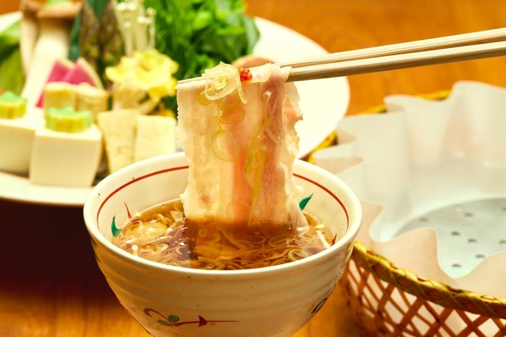 京都の絶品出汁しゃぶが味わえる! 日本料理店「京都 瓢斗(ひょうと)」