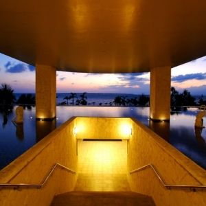 海を一望できる上質空間!「石垣リゾート グランヴィリオホテル」その0