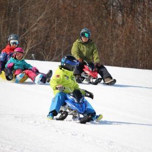 冬の雪山アクティビティが楽しめる宿3選