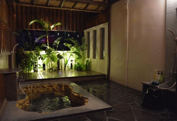 女4人の女子旅におすすめの沖縄の宿②隠れ家 ヴィラ叶