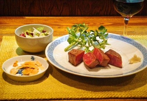 「ぐりる金星」で歴史ある洋食を味わおう④祇園で40年愛されているお店