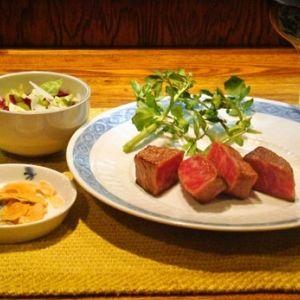 おまかせコースの草分け的存在。京都「ぐりる金星」で歴史ある洋食を味わおうその0