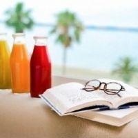 読書の秋は「本と過ごす心とカラダのデトックス旅」へ出かけよう